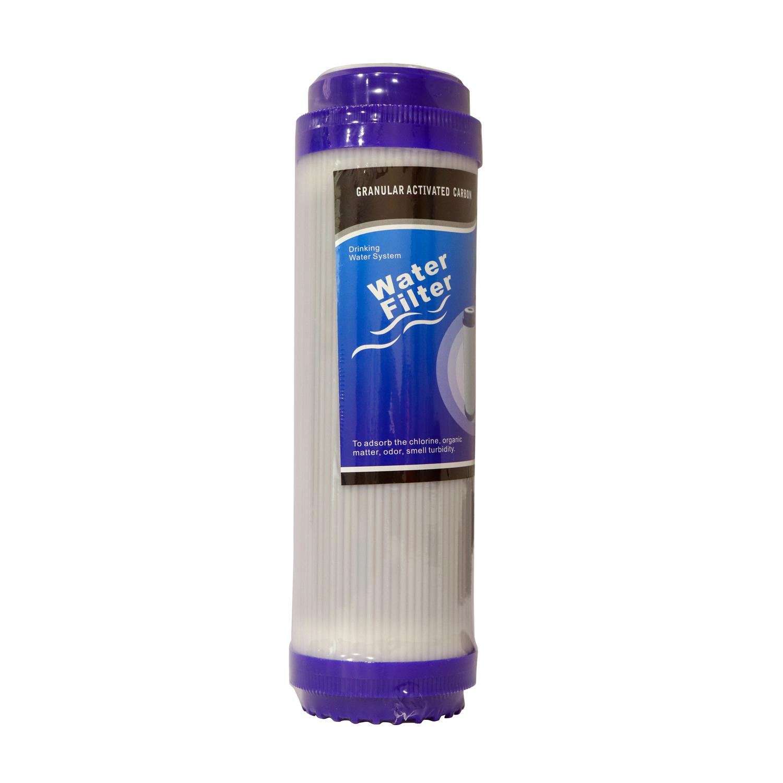 Картридж для водяного фильтра GAC-10 с гранулированным углем