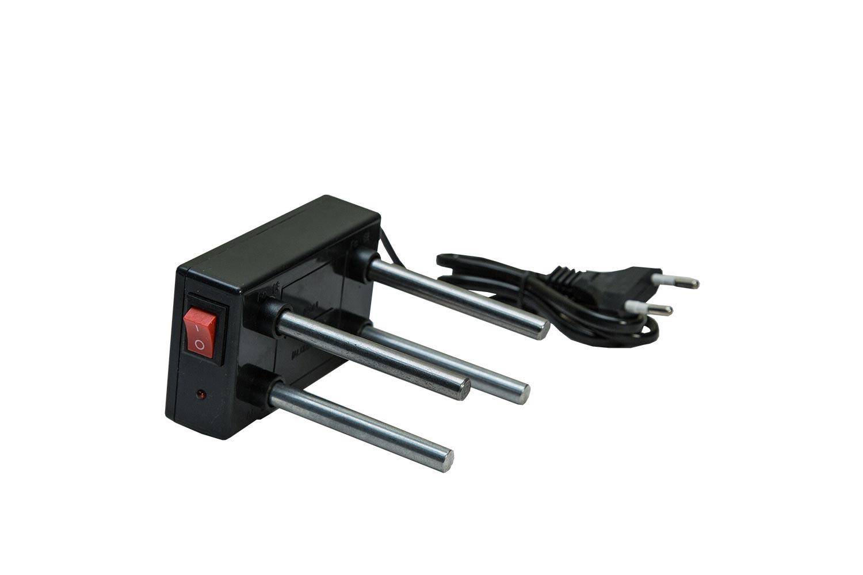 TR-420-1 Электролизер воды бытовой на 2 емкости для сравнения наличия примесей в воде