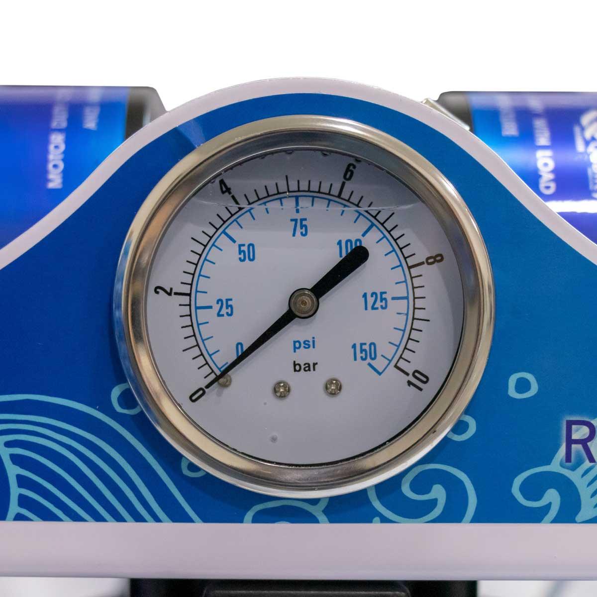 Полупромышленный фильтр для воды
